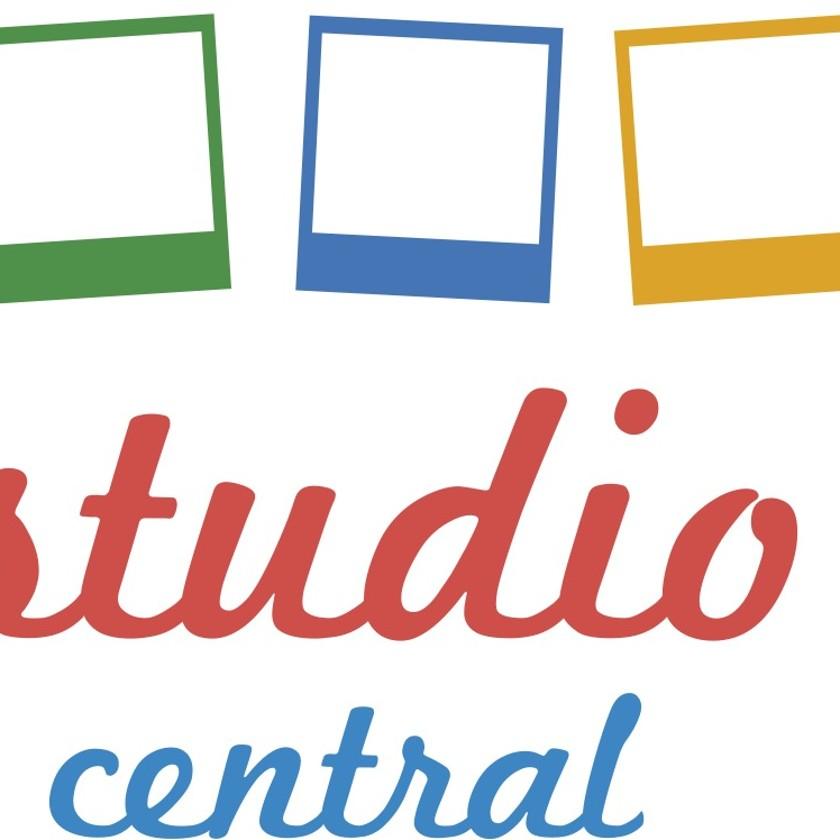 Studio Central 4º aniversario