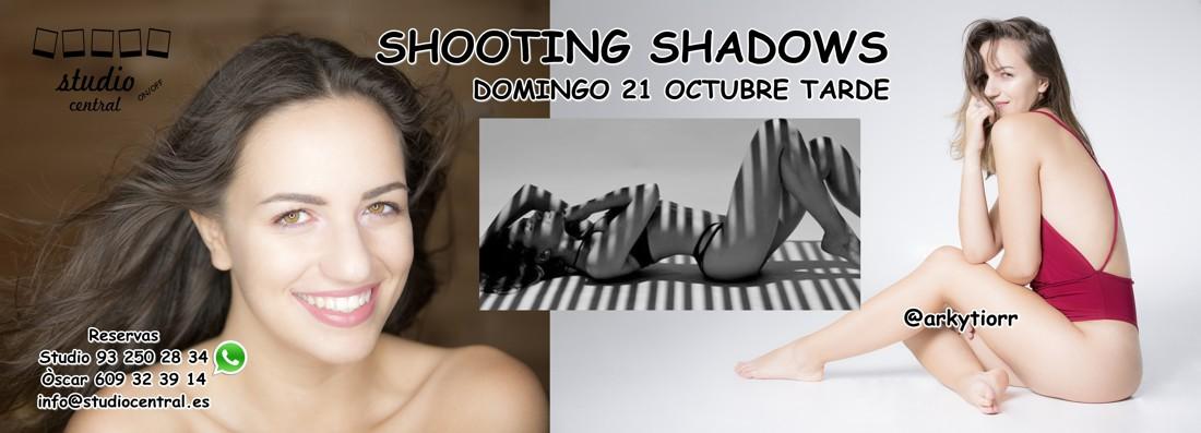 Shooting 21 Octubre 2018
