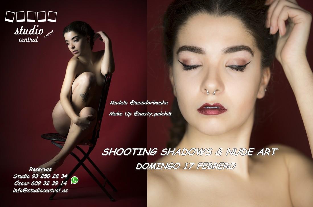 Shooting 17 Febrero 2019