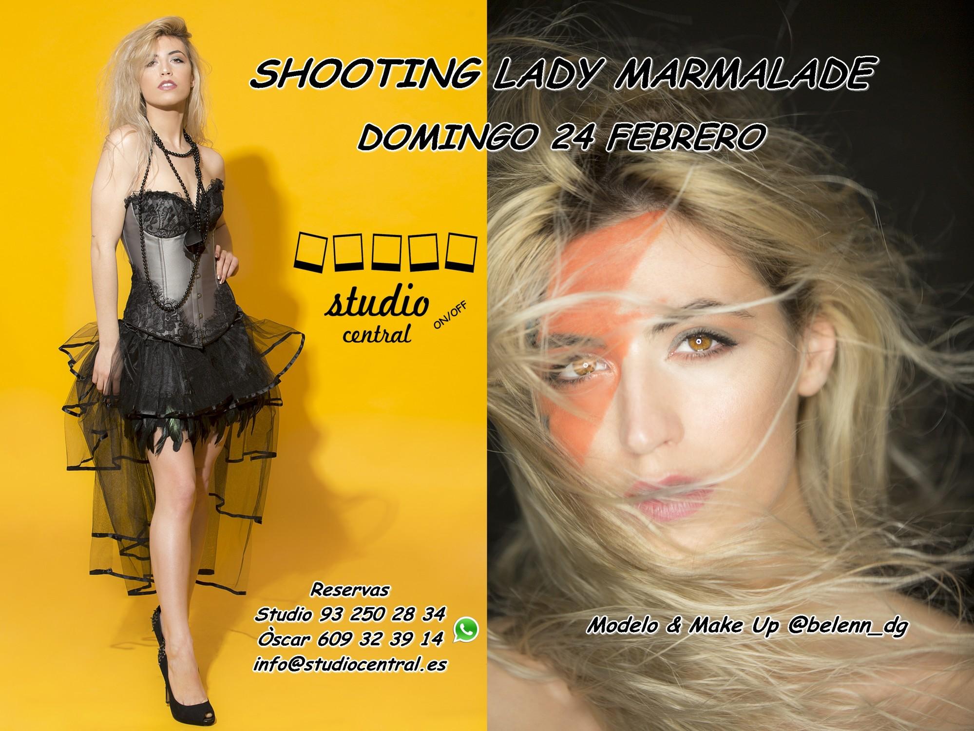 Shooting 24 Febrero 2019 new