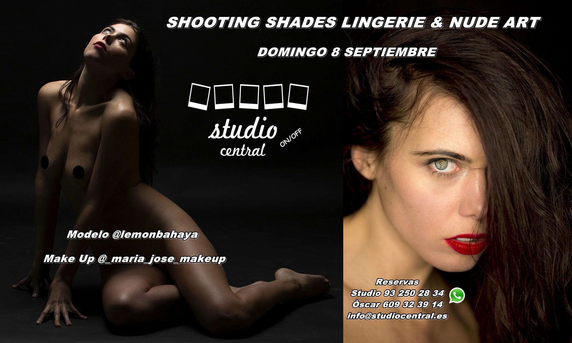 Shooting 8 Septiembre 2019