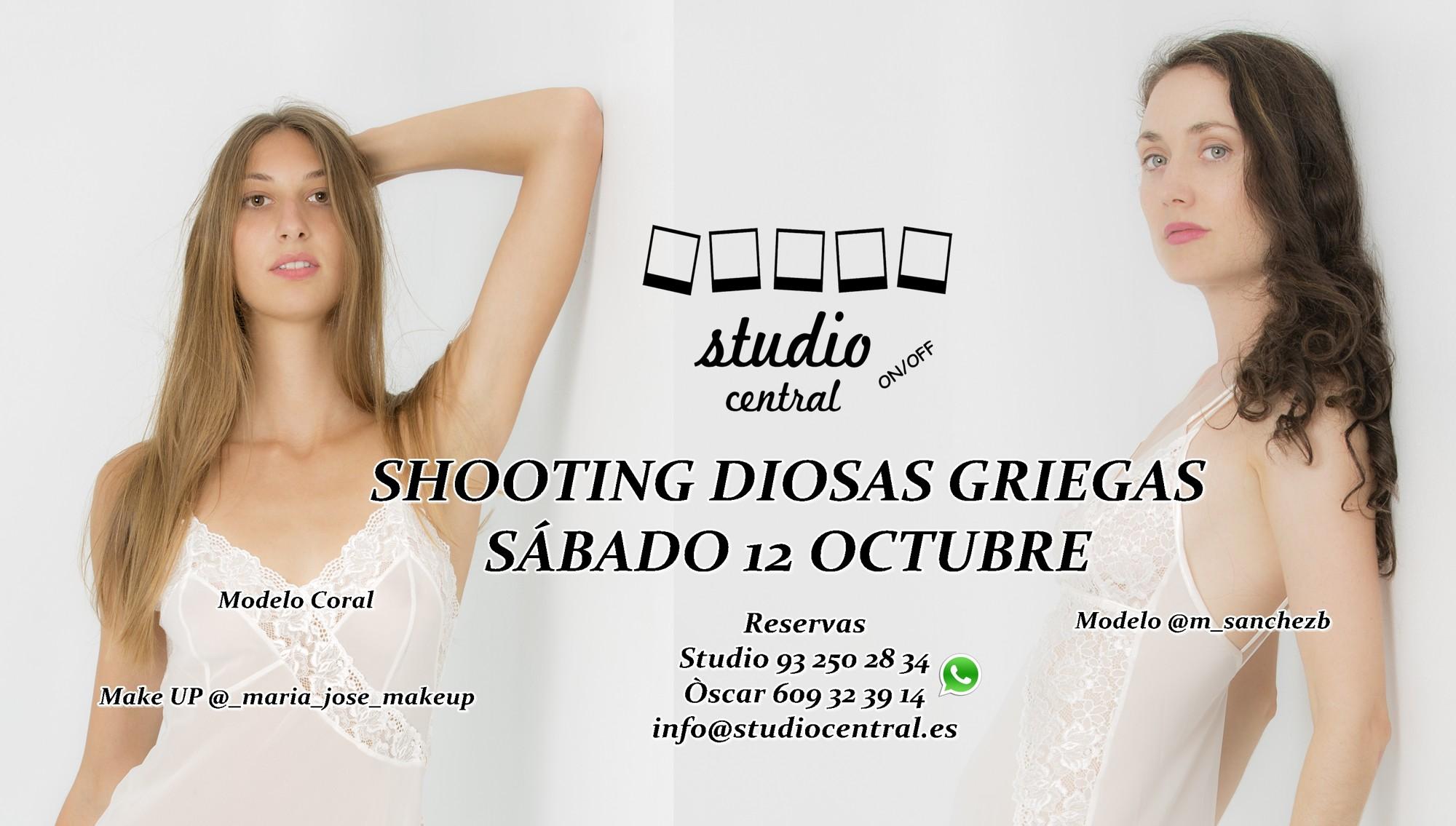 Shooting 12 Octubre 2019