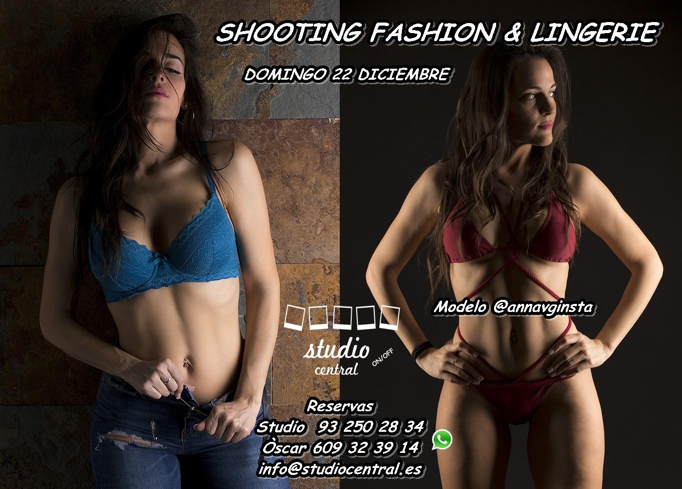 Shooting 22 Diciembre 2019