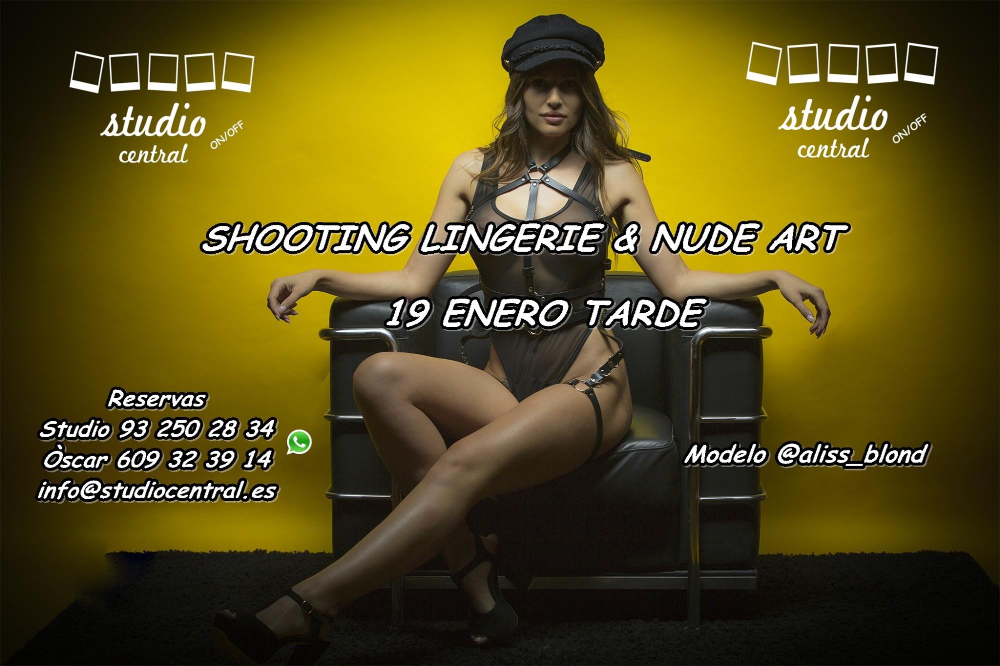 Shooting 19 Enero 2020