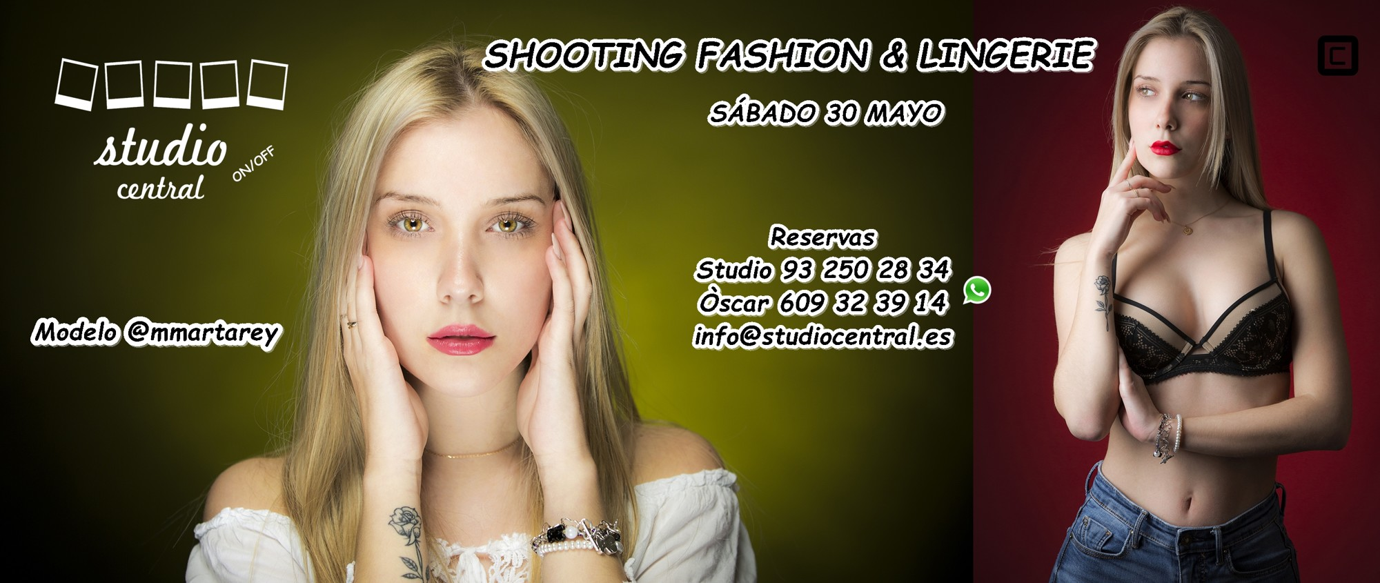 Shooting 30 Mayo 2020