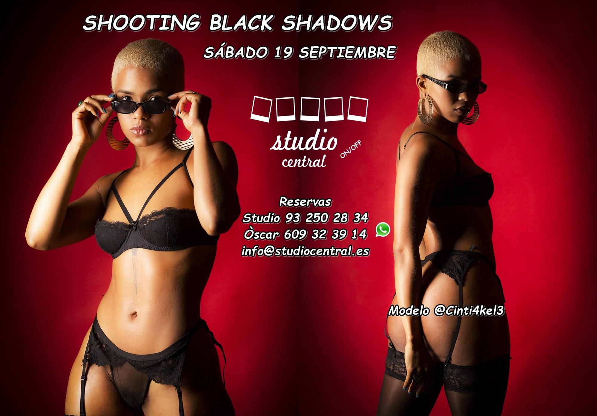 Shooting 19 Septiembre 2020