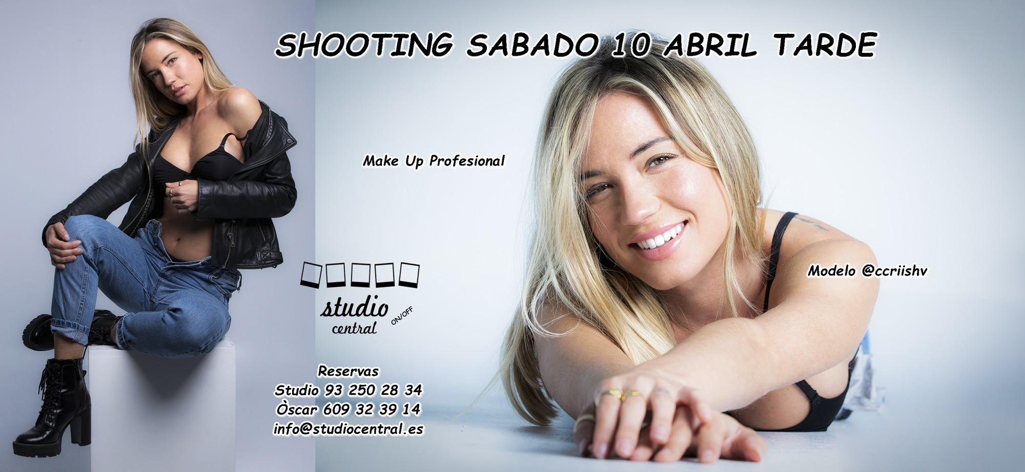 Shooting 10 Abril 2021