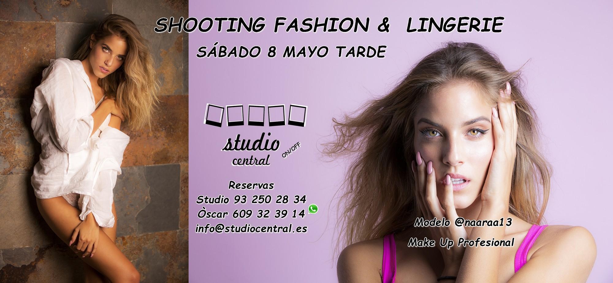Shooting 8 Mayo 2021