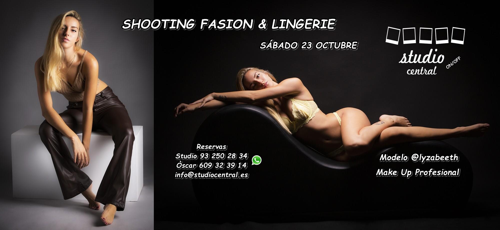 Shooting 23  Octubre 2021